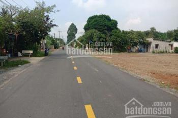 Cần bán đất xã Trừ Văn Thố, Bàu Bàng, gần QL 13, DT 500m2/680 triệu SHR, LH: 0909725586