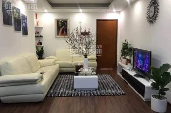 Cho thuê căn hộ chung cư KĐT Việt Hưng full đồ 2 phòng ngủ, chỉ 5 tr/th, LH: 0847452888