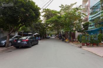 HẺM ôtô THẬT 8m, Nguyễn Trọng Tuyển, P8, PN. DT:75m2 (4,9x14m)- Trệt 3 lầu, TN: 35tr/tg. Chỉ 7,5 tỷ