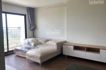 Cho thuê căn hộ 03 PN ở Hanoi Homeland Thượng Thanh, full đồ giá 10tr/tháng, LH: 0949993596