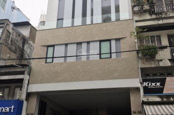 Nhà MT Nguyễn Trãi,(4,5x15m), 2 chiều, 3 lầu, vị trí tốt, giá tốt nhất khu vực 30 tỷ