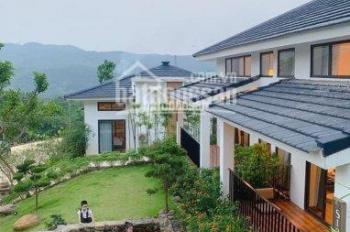 Onsen Villas & Resort, kiệt tác ẩn mình giữa rừng núi Hòa Bình, chỉ 2,2 tỷ, sổ đỏ VV, LN 180tr/năm