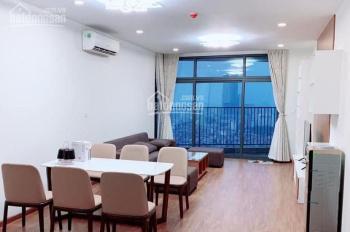 Cho thuê căn hộ Thăng Long Number One 3PN Full, hạ kịch sàn chỉ còn 15 triệu/tháng