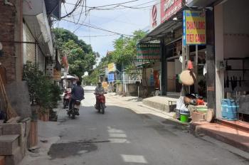 Cửu Việt 1 bán mảnh đất rẻ nhất Trâu Quỳ, cách trục chính chỉ 15m, đường ô tô đỗ cửa, đất vuông đẹp