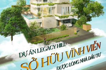 Bán xuất ngoại giao Biệt thự nghỉ dưỡng ven đô Legacy Hill Lương Sơn Hòa Bình giá 1,938 tỷ 368m2