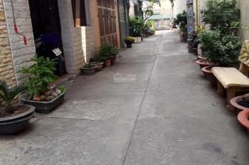 Bán nhà hẻm Lê Đình Thám 4mx10m, 2 lầu ST, gia tốt 4.4 tỷ, P. Tân Quý, Q. Tân Phú