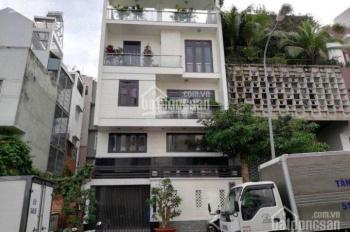 Bán gấp nhà đường Nguyễn Gia Trí, P. 25, Bình Thạnh (8x20m) 3 lầu 26,5 tỷ. 0947916116