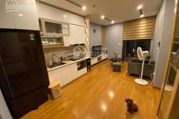 Cho thuê căn hộ 2 ngủ 2 vệ sinh 52m2 full đồ giá chỉ 11tr/tháng tại Vinhomes Green Bay