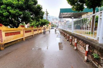 Bán gấp nhà gần nhà thờ Phùng Khoang. Ngõ 4m thẳng tắp, sát đường ô tô đỗ ngày đêm, 5T, 2.55 tỷ TL
