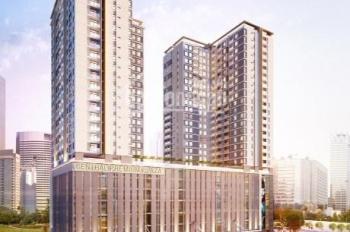 Cho thuê căn hộ Central Premium, Q. 8, 52m2, 1PN, 1WC, full NT, giá: 6tr5. LH: 0938099777