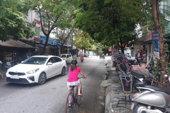 Cần bán dãy nhà trong ngõ vừa hoàn thiện xong đường Miếu 2 Xã, Dư Hàng Kênh, Lê Chân, Hải Phòng