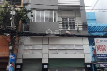 Cho thuê nhà mặt tiền 77 Tôn Thất Tùng gần Nguyễn Thị Minh Khai Quận 1, liên hệ: 0938664046 Chị Hoa