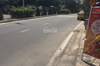 Bán nhà đất mặt tiền đường Nguyễn Chí Thanh, hướng Bắc. Giá 4,12 tỷ