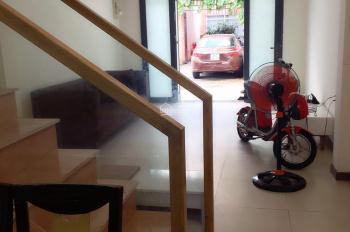 Cho thuê hẻm xe hơi 126C Phan Đăng Lưu, Phường 5, Phú Nhuận