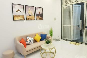 Nhà 2 tầng mới khu tái định cư VCN Phước Long 2