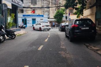 Cho thuê nhà 40C Huỳnh Văn Bánh, gần Phan Đình Phùng, Quận Phú Nhuận
