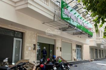 Văn Phòng Cho Thuê Mặt Tiền Cityland Park Hills Phan Văn Trị Gò Vấp