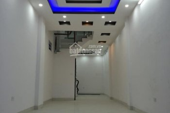 Bán nhà 40m2x4 tầng Triều Khúc, Thanh Xuân, ngõ 2 ô tô tránh nhau, giá 5.1 tỷ (có TL)