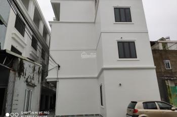 Bán nhà Thiên Lôi gần Hoàng Huy Mall, Vin Marina, Minato, ô tô đỗ cửa