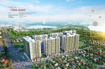 Căn hộ smart home Hưng Thịnh làng đại học - New Galaxy 0933485279 (Vương)