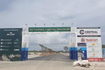 Bán căn góc đẹp nhất dự án Meyhomes Capital Phú Quốc chỉ còn duy nhất 2 suất giá tốt LH: 0972811597