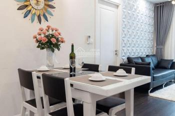 Danh sách căn hộ sửa đẹp, view thoáng, chung cư Gelexia, Tam Trinh, 6 - 7tr/th, MTG