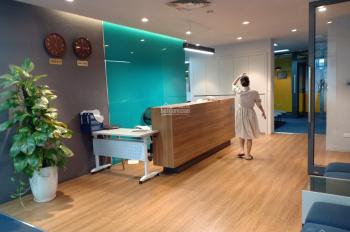 (CĐT) cho thuê VP tại Trần Thái Tông 94m2, 140m2, 220m2, 320m2 giá thuê 200.349 đ/m²/th đã có DV