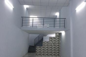 Bán nhà hẻm Đoàn Giỏi , phường Sơn Kỳ, Quận Tân Phú ( 4 x 17m , cấp 4 gác lửng mới )