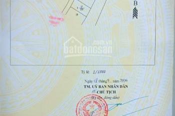 Bán 200m2 đất dịch vụ làn 2 Áp Phích, Bình Yên, Thạch Thất