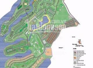 Chính chủ bán lô đất xây biệt thự Flamingo Đại Lải cạnh nhà 366m2 sổ đỏ lâu dài. LH: 0931774286