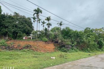 Cần thanh khoản gấp lô đất ngay giữa trung tâm xã Yên Bài