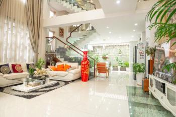 Bán nhà MT nội bộ cư xá Nguyễn Văn Trỗi, Phú Nhuận. DT 7,5x19m, hầm 4 lầu, giá 34.8 tỷ TL