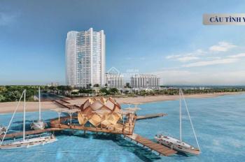 Căn hộ Resort Aria đầu tiên tại Vũng Tàu tham quan nhà thật trước khi xuống tiền. LH 0909.456.913