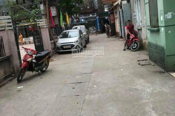 Bán nhà 50m2x4T Triều Khúc, Thanh Xuân, ô tô đỗ cửa, giá 3.2 tỷ (CTL). LH 0986906094