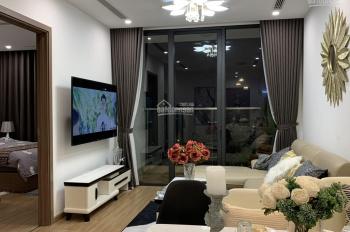 Mình có căn hộ 2PN - 75m2 thuộc CC Nghĩa Đô full đồ cơ bản cho thuê giá rẻ 7,5tr/th, 0839185858