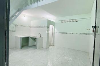 Cho thuê nhà trọ đường Trần Xuân Soạn, Q7, 1 trệt 1 gác lửng, khu vực an ninh, sạch sẽ