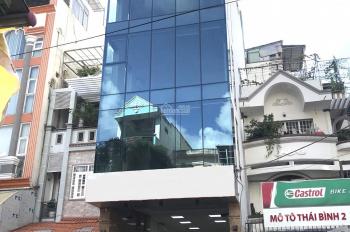 Tòa nhà cho thuê chuẩn văn phòng duy nhất khu K300 đường A4 quận Tân Bình, cọc 1 thanh toán 1