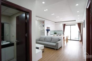 Cho thuê căn hộ 219 Trung Kính, đầy đủ đồ, 11tr. 0983335420