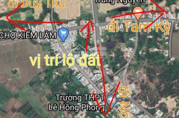 Nhà mặt tiền kinh doanh gần chợ Kiểm Lâm - 0855.876.786
