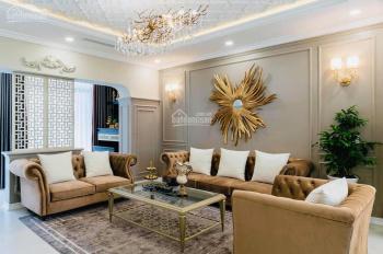 Cho thuê CH Hong Kong Tower 130m2, 3 ngủ full nội thất Luxury giá mua dịch, giá 20tr/th 0337888108