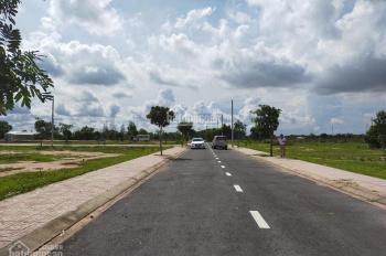 Đất ngay trung tâm Phú Mỹ sổ hồng ngay, thổ cư 100%