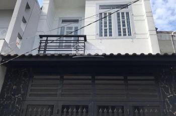 Bán nhà quận 8, Phạm Thế Hiển, 3 tỷ 350. Nhân 0796902544