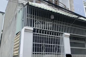 Cho thuê nhà 1 lầu mới hẻm 1627 Huỳnh Tấn Phát Quận 7