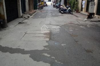 Bán nhà phố Lương Định Của TT Đống Đa 70m2, giá 7,5 ty