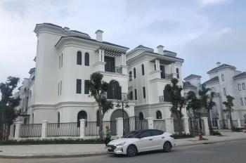 Tổng hợp quỹ căn biệt thự, nhà phố thương mại Vinhomes Ocean Park giá tốt nhất. Hotline: 0961111286