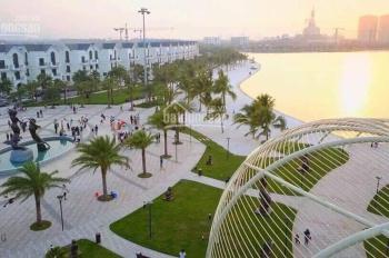 10,5 tỷ chính chủ bán biệt thự song lập Vinhomes Ocean Park - LH: 0886064229