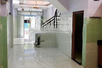 Cho thuê nhà mặt tiền đường 10m, có lề 3m, P. Tây Thạnh, Q. Tân Phú