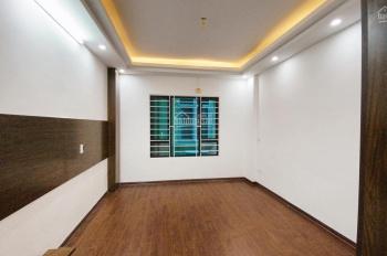 Bán nhà Khương Trung - Thanh Xuân - cách Royal City 150m - nhà 5 tầng nội thất cực đẹp 3,6 tỷ