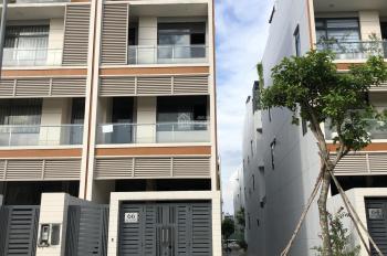 Cần bán nhà phố KĐT Vạn Phúc City, 5x22 ngay lối thông hành như căn góc Đường số 15 lộ giới 20m