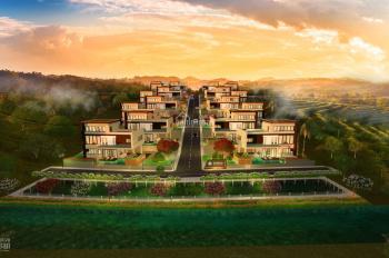 Đất Nền Nghỉ Dưỡng Bảo Lộc. Sổ hồng riêng - Damb'ri Hill Village